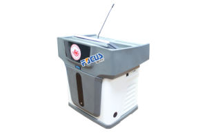 Focus Lxury Digital Podium Equipped with IC Card System (K5)