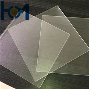 Manufacturer & Supplier of Flat Solar Glass pictures & photos