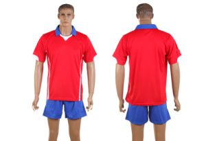 Chile′s National Soccer Team Jersey in The 2014 World Cup