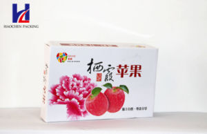 Good Quality Fruit and Veggie Corrugated Carton Box pictures & photos