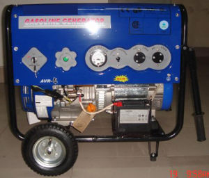 Gas Generator 13HP (QF5EX)