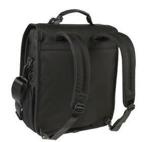 Multifunctional 15inches Nylon Laptop Shoulder Computer Messenger Bag pictures & photos