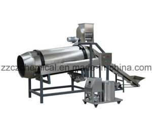 Hot Sale Single Drum Seasoning Line with Factory Price pictures & photos