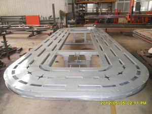 Garage Equipment Auto Frame Machine Car Repair Bench pictures & photos