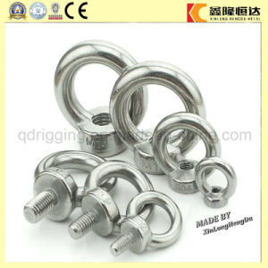 Eye Bolt, Lifting Eye Bolts DIN580 of High Quality pictures & photos