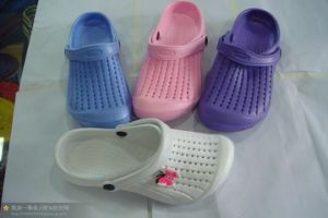 Wholesale EVA Shoes Garden Clog (21RL627) pictures & photos