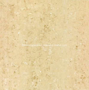 60X60cm Double Loading Polished Porcelain Tile (QC6120P) pictures & photos