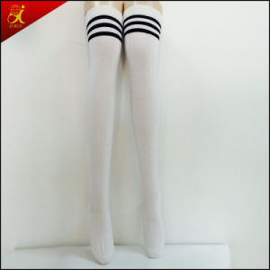 OEM Service Tube Stocking Girl School pictures & photos