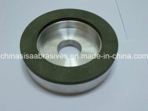CBN Grinding Wheels for Oil Pump and Nozzle Plunger pictures & photos