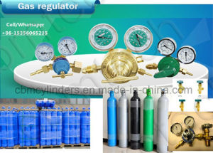 Medical or Industrial O2/N2/CO2/N2o/H2/Argon/Helium Gas Cylinder Caps pictures & photos