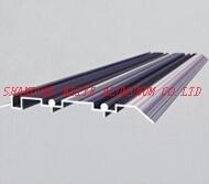 6063-T6 Extruded Aluminum Profile/Aluminium for Windows and Doors pictures & photos