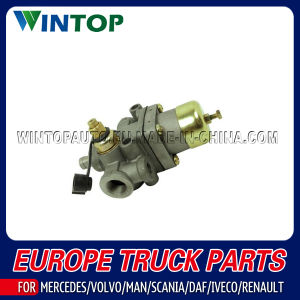 Pressure Limiting Valve for Man/Daf/Scania/Benz/Volvo/Iveco/Renault Heavy Truck OE: 9753001100