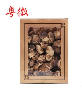 Edible Fungus Yuewei Superior Basswood Mushrooms