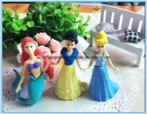 Princess, Mermaid Erasers pictures & photos