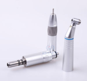 Inner Spray Low Speed E-Generator LED Dental Handpieces pictures & photos