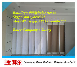 Interior Decoration Building Material Drywall Standard Plaster Gypsum Board for Ceiling and Wall Panel pictures & photos