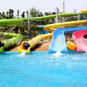 Aqua Rides/ Slides, Water Park Slide for Sale (DL-42306) pictures & photos