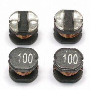 Ferrite Type SMD Power Inductor Cores pictures & photos