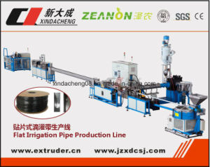 Drip Irrigation Pipe Production Machine pictures & photos