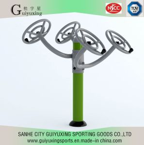 Outdoor Fitness Equipment of Taichi Spinner pictures & photos