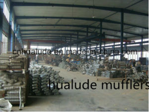 Chear Muffler Hot Sale Quality, Made in China pictures & photos