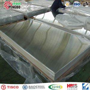 304 321 316L 310S 904L Stainless Steel Plate pictures & photos