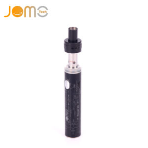 2016 New Mini Electronic Cigarette Slim Vape Pen Jomo Royal 30 Watt Vaporizer Pen pictures & photos