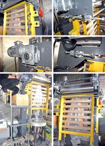 Mini Film Blowing Machine, Extruder pictures & photos