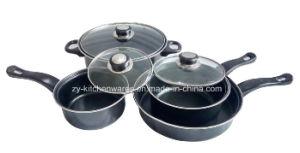 Carbon Steel Cookware Set (CBSL-001)