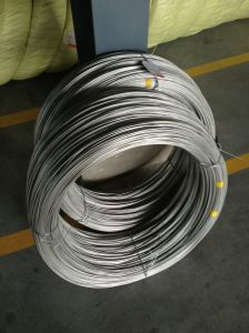 Stainless Steel Wire for Screws and Other Accessories