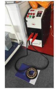 Induction Heater with Flexible Coil System pictures & photos