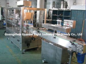 Automatic Electromagnetic Induction Alumi Foil Sealing Machine pictures & photos