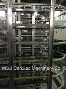 Ice Cream Extrusion Frozen Tunnel Machine pictures & photos