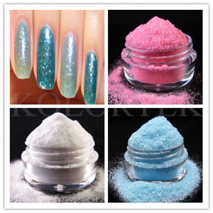 Nail Art Glitter Dust Powder pictures & photos