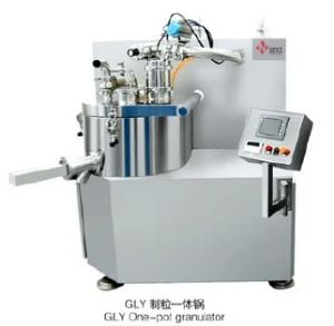 Gly One-Pot Granulator Machine