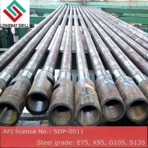 73mm Water Well Drill Pipe--6m
