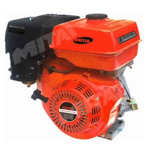 New Brand 340cc 10HP Gasoline Outboard Engine pictures & photos