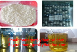 Testosterone Decanoate Injectable Steroid Tren Test Depot 450mg/Ml Trenbolone Enanthate pictures & photos