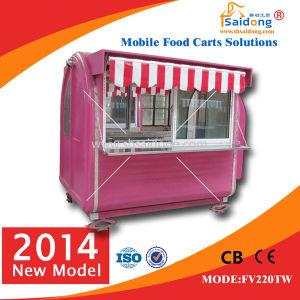 Food Boxes/ Food Car/Mobile Fast Food Car