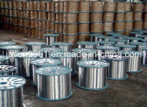Steel Wire, Stainless Steel Wire, Low Carbon Bright Basic Wire pictures & photos