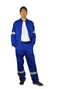 Hot Sale Work Uniform Clothes High Visibility Coverall Workwear pictures & photos