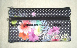 Full Colors Cuztomized Neoprene Pencil Pouch for Students pictures & photos