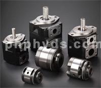 Replacement Denison Vane Pump T6e pictures & photos