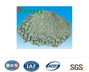 Low Cement Corundum Ramming Mix Mass pictures & photos