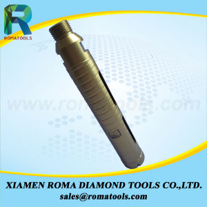 "Romatools Diamond Core Drill Bits for Reinforce Concrete 3"" pictures & photos"