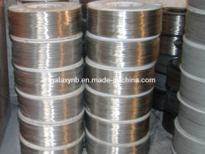 ASTM B863 Gr2 Pure Titanium Wire pictures & photos