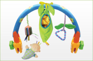 B/O Baby Products Plastic Bed Toys (H4646106) pictures & photos