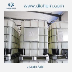 L-Lactic Acid 88% of Excellent Grade Food Additive Liquid pictures & photos