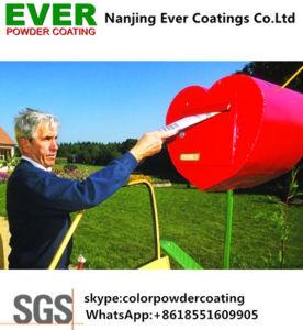 Polyurethane Polyester Thermoset Powders Coat pictures & photos