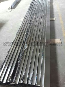 Stainless Steel U-Channel, Constructing Material